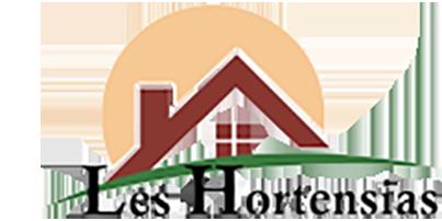 EHPAD Les Hortensias Logo
